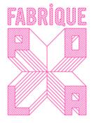 Fabrique Pola logo rose