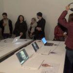 Présentation de projets étudiants, Soirée #3