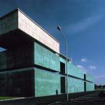 Maison des Arts, Université Bordeaux Montaigne, 2009