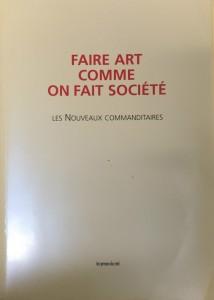 FAIRE ART COMME